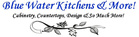Blue Water Kitchens Logo